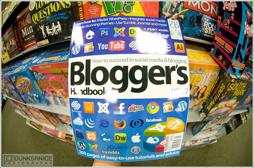 Blog.