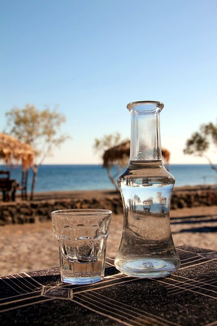 Holly tsipouro...