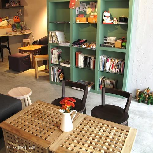小米酒咖啡館