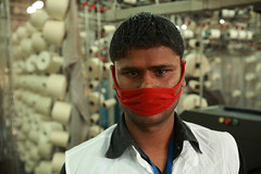 Garment worker at a Bangladesh factory. Credit: B A Sujan/Map/IPS (IPS Inter Press Service) Tags: poverty work israel democracy aljazeera media unitedstates tunisia refugees sudan flames suicide protest egypt middleeast jordan cairo aid hunger arab exploitation unitednations labour yemen migration population humanrights desperation regime unemployment corruption diplomacy asiapacific civilsociety emergencies armedconflicts humanitarianaid empower internationalpolitics dissidents entrenched pressfreedom tahrirsquare fairelections wikileaks globalaffairs southsouthcooperation developingeconomy economicfreedom mohamedbouazizi