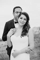 PalosVerdes (ilukmanova) Tags: couple wedding palosverdes cali california losangeles suset beach ocean beautiful bw