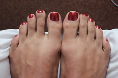 OPI Meet and Jingle (Inesines19) Tags: man varnish nails vernis pedicure sexy e feet pedi men red beautiful he rouge toenails toes tasty toe today toenail guy girly lovely public cute ongles opi polish paint s straight salon foot homme