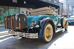 1929 - Buick Master Six - 88-00-TR -24 (Oldtimers en Fotografie) Tags: oldtimersfotografie fransverschuren fotograaffransverschuren oldcars oldtimers classiccars