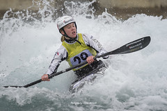 LY-BO-16-SAT-2175 (Chris Worrall) Tags: 2016 britishopen canoeing chris chrisworrall competition competitor copyrightchrisworrall dramatic exciting photographychrisworrall power slalom speed watersport action leevalley sport theenglishcraftsman worrall
