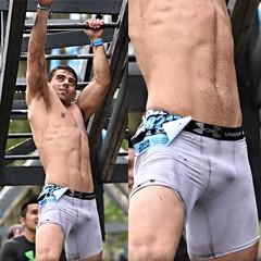 (guysunderwearglimpse) Tags: hotbulge underwearbulge underwear bulge