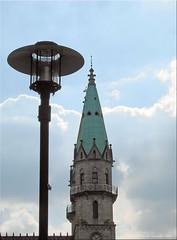 Meiningen/Thüringen - Stadtkirche