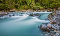 Ltschine river near Lauterbrunnen, Switzerland [In Explore 28.09.206] (Pascal Dentan) Tags: haveaniceday 2016 photographie lauterbrunnen interlaken region bern grindelwald ltschine river long exposure switzerland suisse schweiz eiger mnsch jungfrau mrren rivire pierre rocher rock stone land art nature arbre tree paysage eau cascade waterfall water wasser chute