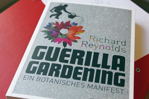 Cover Guerilla Gardening