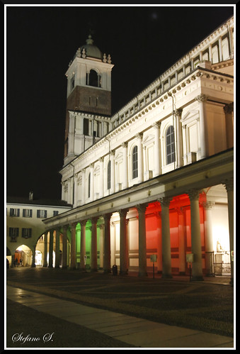 150°Anniversario Unità D'Italia. Novara