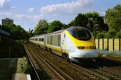373222 1998 Kensington (steam60163) Tags: eurostar kensington class373 373222