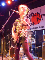 Lolita No 18-15 (RW Sinclair) Tags: leica newyorkcity girl rock japan japanese march concert punk no live group band lolita boweryballroom 18 nite dlux 2011 japannite dlux5 lolitano18