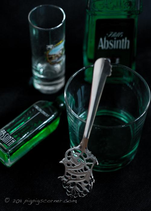 Absinth 2