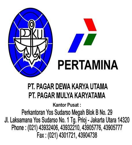 PDKU-Pertamina