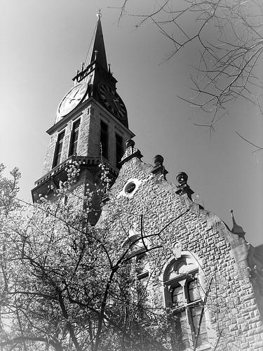 St. Jakob Kirche, Zürich