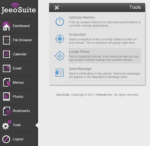 JeeoSuite