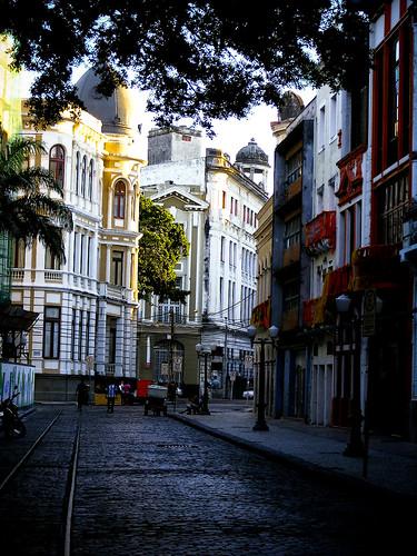 .: Evocação do Recife :.