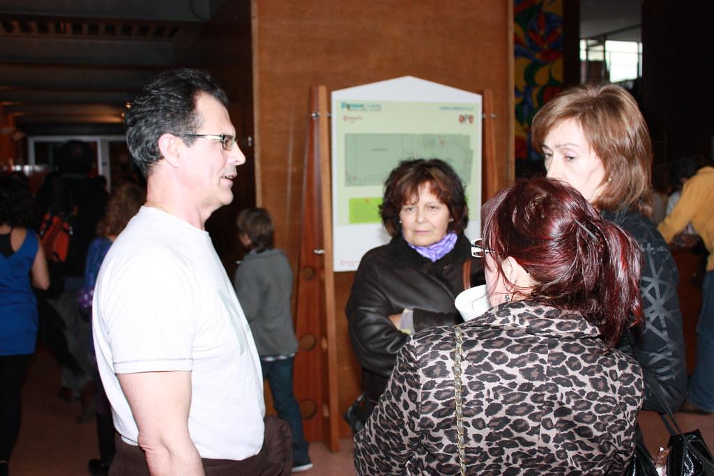 XII Congreso de Yoga de Gijón 083
