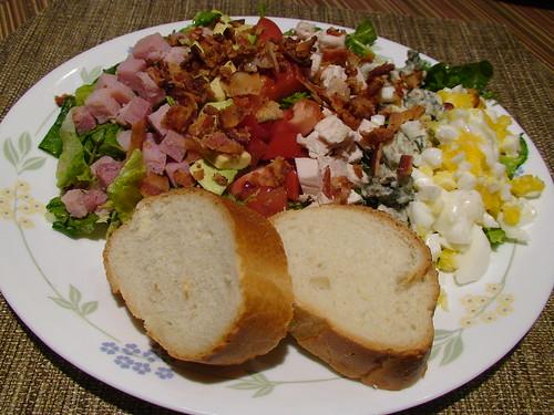 3/27/11 Cobb Salad