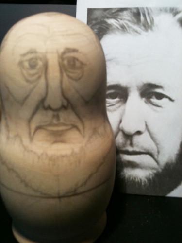 3. Solzhenitsyn Sketch