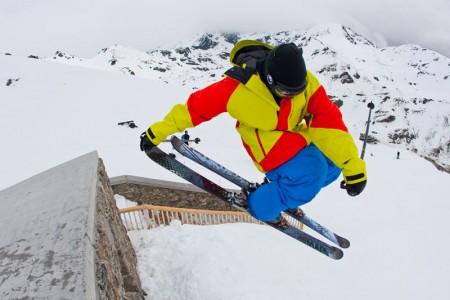 Soutěž s Armada Skis CZ ve které všichni vyhrávají
