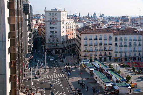 Madrid Rooftops 04