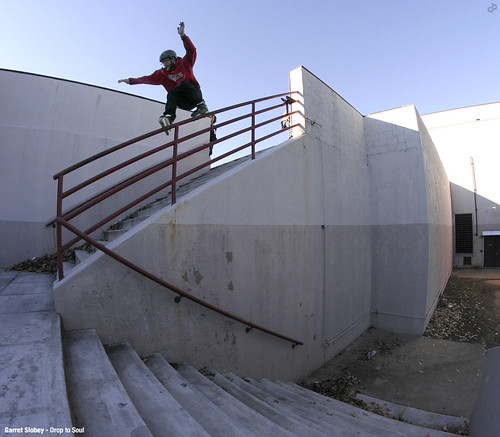 Garrett Slobey