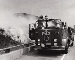 Pump 42 Eagle Rock 1970s