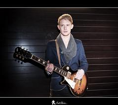 Karl William Lund (Fat Elvis...) Tags: portrait lund liverpool dark michael nikon ray guitar flash sigma william singer 1750 karl chameleon mcdonough frontend d90 sb700 frontendfreelance