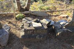 今熊神社の石碑