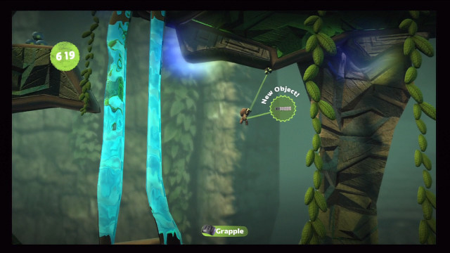 LittleBigPlanet 2: make.believe Adventure