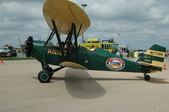 BiPlane Rides available at Corn Fest