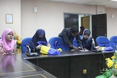 IMG_9669 (UmmAbdrahmaan @AllahuYasser!) Tags: ben hijab visit malaysia niqab johor 991 3rdday ciq lawatan 2nday fbk secondlink gelangpatah ummabdrahmaan unisza academicvisit komplekkastamsultanabubakar