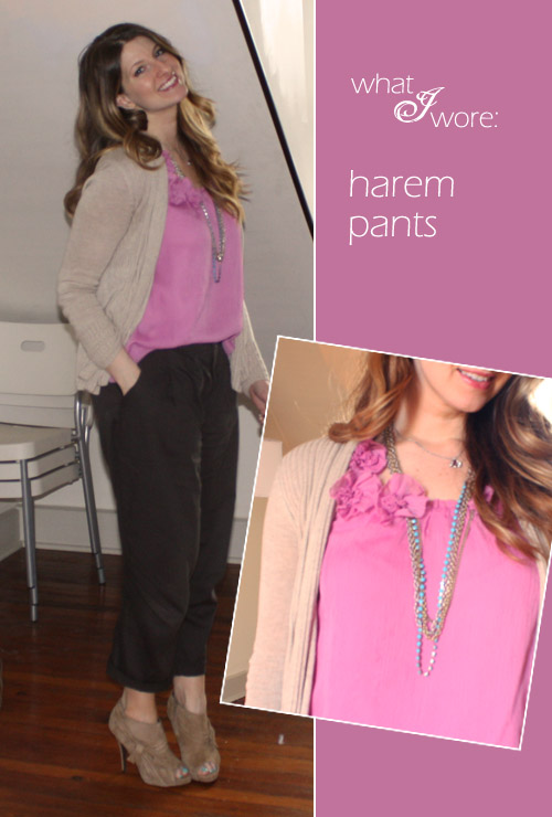 whatiwore-harempants