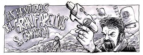 El Gran Farelius