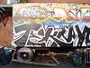 TEKN (4GSMAG_DOTCOM) Tags: graffiti petaluma northbay tekn