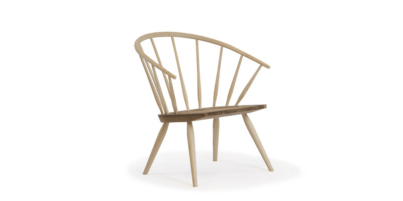 Windsor Chair -Burnham  by Matthew Hilton