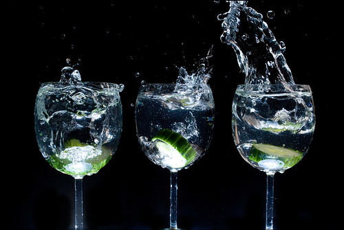 water recipe