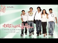 Ankit, Pallavi and Friends Telugu Movie