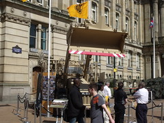 Victoria Square - ABF - The Soldiers Charity -...