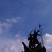 Bharatayuda Statue #1