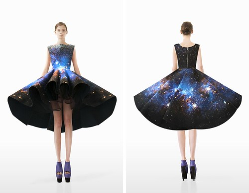 Christopher Kane Galaxy Dress ANY help is much appreciated