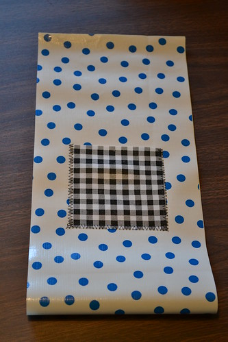 Lunchbag Step 2