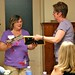 AWP Volunteer Appreciation - 2011
