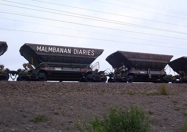 Malbanan Diaries