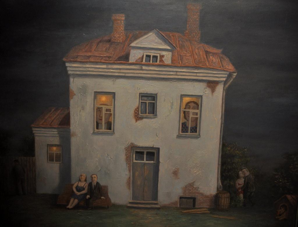 old houser 1