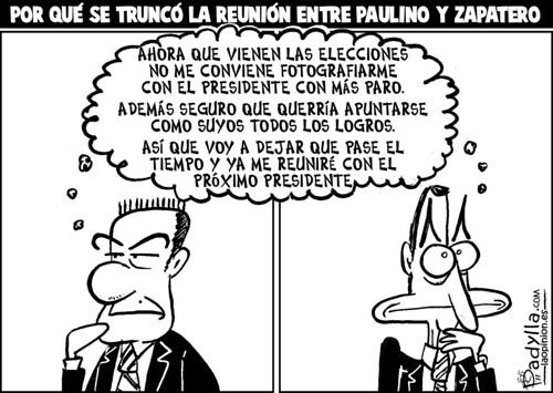 Padylla_2011_04_13_Por qué se truncó la reunión entre Paulino y Zapatero