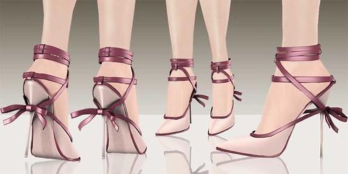MILVA shoes