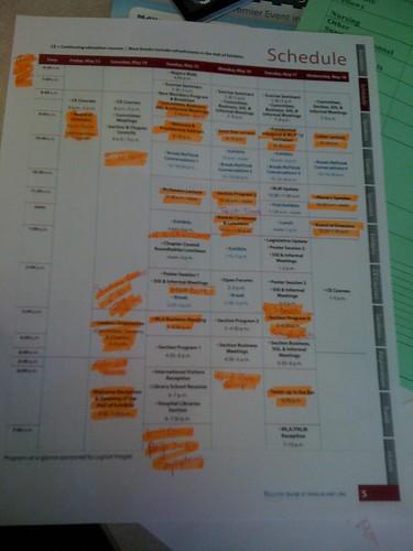 programplanner by mak1173