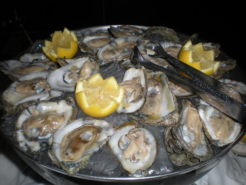Rappahannok River Oysters