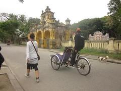 Cyclo Stalker